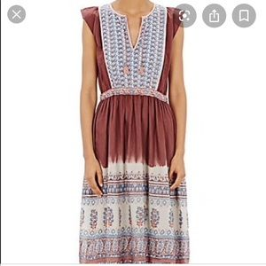 Ulla Johnson Loretta dress